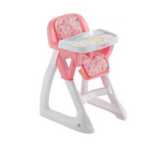 Corolle chaise haute mon premier achat prix fnac for Chaise haute corolle