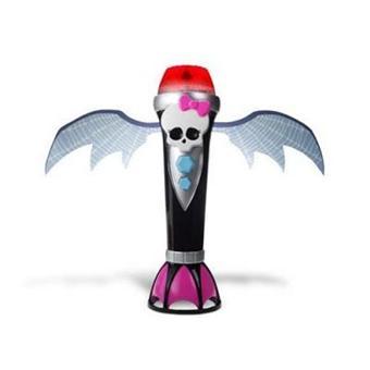 Mattel Micro Karaoke diabolight : Monster High Acheter sur Fnac