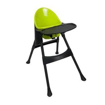 babysun nursery chaise haute fresh vert achat prix fnac. Black Bedroom Furniture Sets. Home Design Ideas