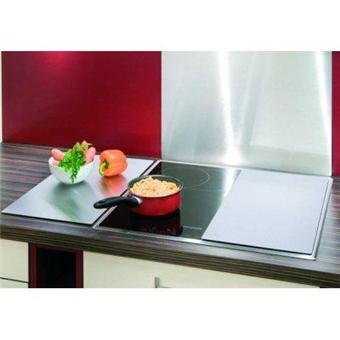 wenko prot ge plaques de cuisson vitroc ramiques m tal lot de 2 achat prix fnac. Black Bedroom Furniture Sets. Home Design Ideas