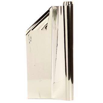 rouleau sticker miroir adh sif a d couper 100x45cm achat prix fnac. Black Bedroom Furniture Sets. Home Design Ideas