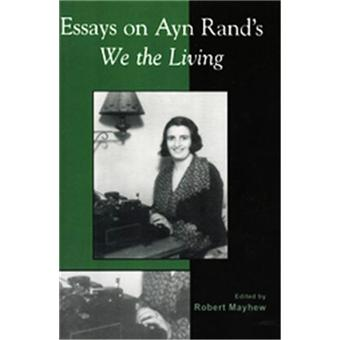 ayn rand essays and articles Free ayn rand papers, essays, and research papers.