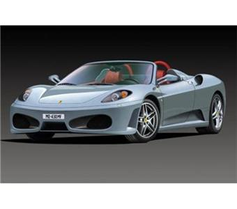 revell ferrari f430 spider achat prix fnac. Black Bedroom Furniture Sets. Home Design Ideas