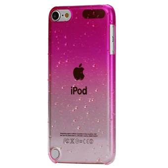 Housse etui coque pour ipod touch 5 housse bi teinte for Housse ipod touch 5