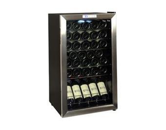 Armoire cave vin polyvalente climadiff cvs33x achat prix fnac - Cave a vin polyvalente climadiff ...