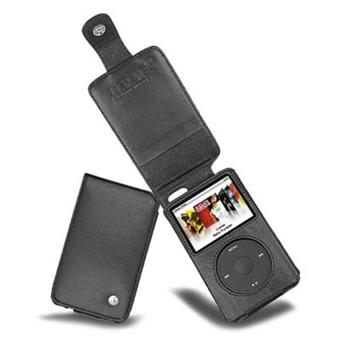 Housse cuir apple ipod classic 80 120 7g 160gb for Housse ipod classic