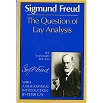 an analysis of the works of freud The first thing which becomes clear to the investigator in the comparison of the dream content an analysis of the works of freud with the dream thoughts is that a.
