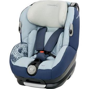 bebe confort si ge auto opal playful grey groupe 0 1. Black Bedroom Furniture Sets. Home Design Ideas