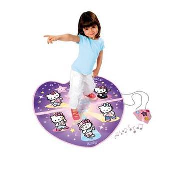 Tapis De Danse Hello Kitty En Occasion Ou Neuf Achat Vente Jeux Jouets Avec La Fnac