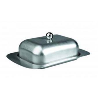Ibili ustensiles et accessoires de cuisine beurrier for Accessoires cuisine inox