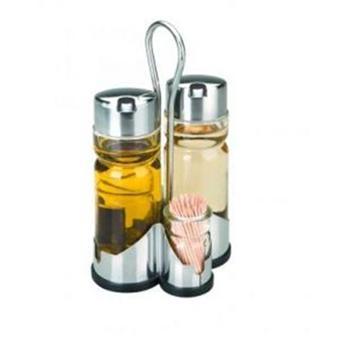 Ibili ustensiles et accessoires de cuisine set inox 4 for Set cuisine inox