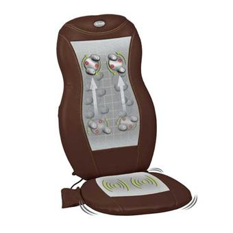 Scholl fauteuil de massage ultimate shiatsu drma7742e achat prix - Fauteuil de massage scholl ...