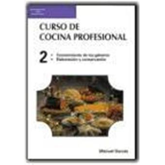curso de cocina profesional tomo 2 achat livre prix