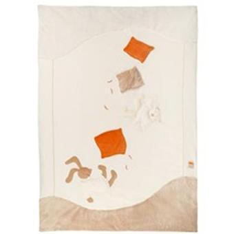moulin roty edredon basile et lola achat prix fnac. Black Bedroom Furniture Sets. Home Design Ideas