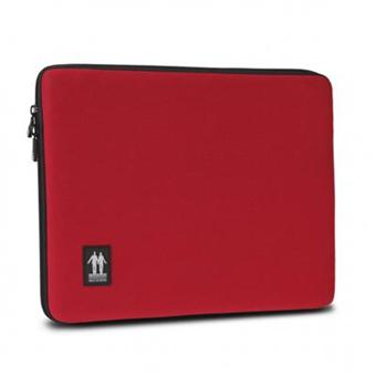 Housse pour ordinateur portable macbook pro 15 4 rouge for Housse macbook pro 15