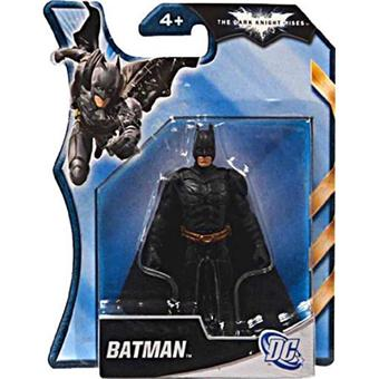 DC COMICS  BATMAN POP VINYL FIGURINE 01 BATMAN 10 CM  FUNKO