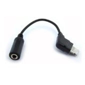 cable adaptateur audio avec prise jack pour samsung sgh e250 achat prix fnac. Black Bedroom Furniture Sets. Home Design Ideas