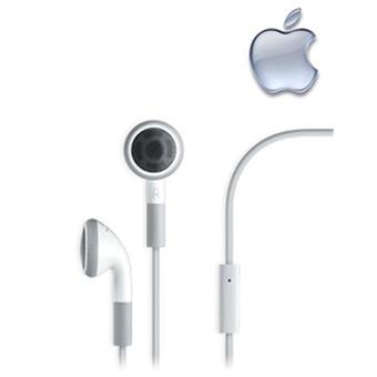 kit pieton main libre apple pour le iphone achat prix. Black Bedroom Furniture Sets. Home Design Ideas