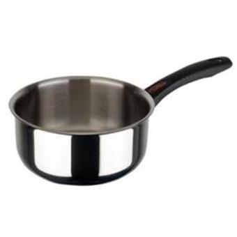 ustensiles et accessoires de cuisine casserole inox 10cm in 60100 achat prix fnac. Black Bedroom Furniture Sets. Home Design Ideas