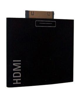 adaptateur hdmi pour ipad et iphone achat prix fnac. Black Bedroom Furniture Sets. Home Design Ideas
