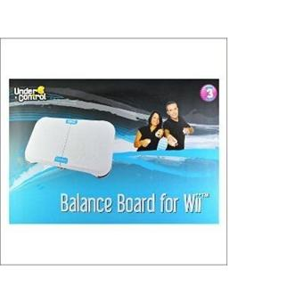 nintendo wii balance board pour console wii achat. Black Bedroom Furniture Sets. Home Design Ideas