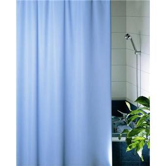 arvix rideau vinyle uni 140x180 bleu lav achat prix. Black Bedroom Furniture Sets. Home Design Ideas