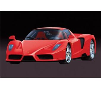 revell model set ferrari enzo ferrari achat prix fnac. Black Bedroom Furniture Sets. Home Design Ideas
