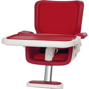 Bebe confort assise chaise haute keyo intense red for Assise chaise keyo