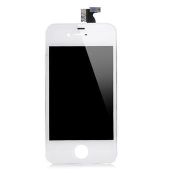 ecran tactile iphone 4s blanc. Black Bedroom Furniture Sets. Home Design Ideas