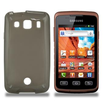 Housse silicone samsung galaxy xcover s5690 achat prix for Housse xcover 4