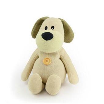 doudous soframar peluche bouillotte micro ondes chien laine doudou