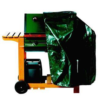 Housse renforc e pour barbecue taille xl campingaz for Housse barbecue campingaz xl
