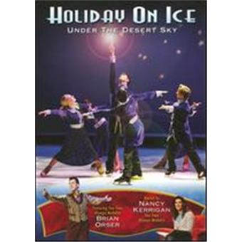 holiday on ice holiday on ice dvd zone 1 coffret dvd achat prix fnac. Black Bedroom Furniture Sets. Home Design Ideas