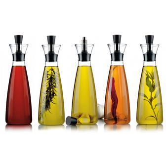 huilier vinaigrier en verre avec bec stop goutte 0 5 litre. Black Bedroom Furniture Sets. Home Design Ideas