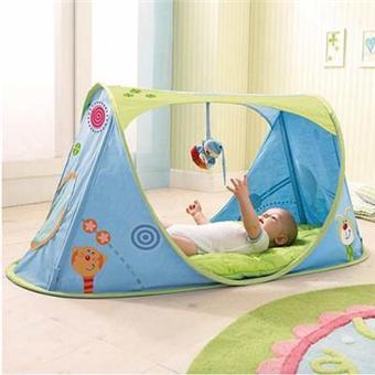 haba tente nomade prairie de jeu bambins achat prix fnac. Black Bedroom Furniture Sets. Home Design Ideas