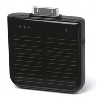 Chargeur solaire pour iphone de a solar iphone super charger top prix fnac - Chargeur iphone 6 fnac ...