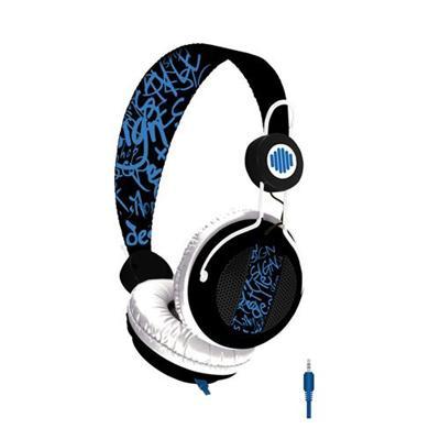 Bougez avec B-Move !Avec comme unique but de vous laissez profiter de la vie, de pouvoir bouger et de vous exprimer en toute tranquillité, B-Move a crée le Casque Soundwave, un casque audio urbain, moderne et confortable afin d´aller de pair avec votre st