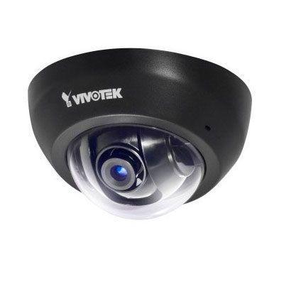La caméra IP la plus compacte !La VIVOTEK FD8136 est une caméra dome réseau fixe facile à utiliser spécialement conçue pour assurer la sécurité en intérieur/extérieur avec un design ultra compact et discret. Equipé d´un capteur 1MP permettant une résoluti