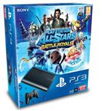 Console PS3 Ultra Slim 12 Go Sony + Playstation All Stars Battle Royale ? Console Playstation 3 Sony