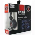 Paris Saint-Germain Kit Piéton Casque filaire Fan PSG