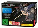 Console Nintendo 3DS XL Srie Limite - bleue + noire + Fire Emblem Awakening