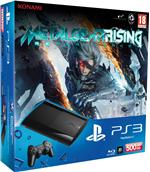 Console PS3 Ultra Slim 500 Go Sony + Metal Gear Rising ? Console Playstation 3 Ultra slim Sony