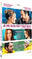 Je me suis fait tout petit (DVD)