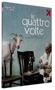 Le Quattro volte (DVD)