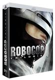 RoboCop - La trilogie - Pack (Blu-Ray)