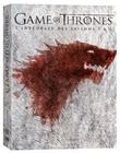 Game of Thrones - L'intégrale des saisons 1 & 2 (DVD)