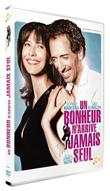 Un Bonheur n&#39;arrive jamais seul (DVD)