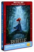 Photo : Rebelle - Blu-Ray 3D - Edition Spéciale Fnac