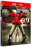 Julia X (Blu-ray 3D) - Version int&#233;grale non censur&#233;e (Blu-Ray)