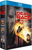Death Race Trilogie (Blu-Ray)